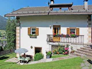 1 bedroom Apartment in Urtijei, Trentino-Alto Adige, Italy : ref 5437575