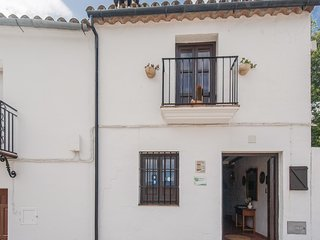 3 bedroom Villa in Zahara, Andalusia, Spain - 5647713