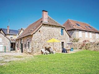 3 bedroom Villa in La Porcherie, Nouvelle-Aquitaine, France : ref 5539471