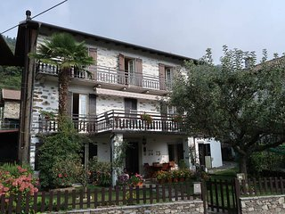 2 bedroom Apartment in Pollino, Piedmont, Italy : ref 5440950