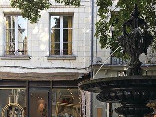 1 bedroom Apartment in Saumur, Pays de la Loire, France : ref 5547528