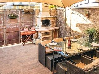 3 bedroom Villa in El Tornillar, Murcia, Spain : ref 5549151