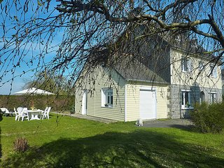 3 bedroom Villa in Tregueux, Brittany, France : ref 5436361