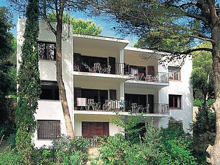 2 bedroom Apartment in Begur, Catalonia, Spain : ref 5435591