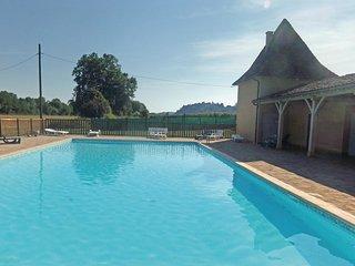 2 bedroom Apartment in La Terrasse, Nouvelle-Aquitaine, France : ref 5536519