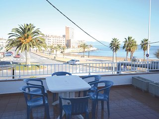 2 bedroom Apartment in els Riells, Catalonia, Spain : ref 5548105