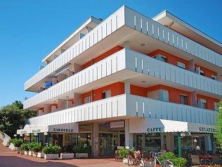 1 bedroom Apartment in Bibione, Veneto, Italy : ref 5434185