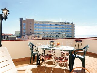 2 bedroom Apartment in Pineda de Mar, Catalonia, Spain : ref 5647709