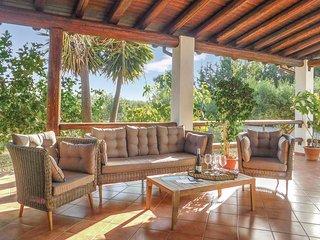 3 bedroom Villa in Contrada Fiori, Sicily, Italy : ref 5686595