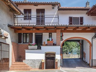 2 bedroom Apartment in Vignassa, Piedmont, Italy : ref 5548958