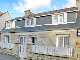 3 bedroom Villa in Poullou, Brittany, France - 5436254