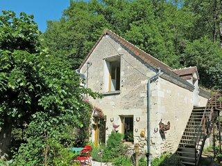2 bedroom Villa in Chissay-en-Touraine, Centre, France : ref 5638224