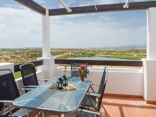 2 bedroom Apartment in Alhama de Murcia, Region of Murcia, Spain - 5546478