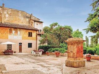 3 bedroom Villa in Capannoli, Tuscany, Italy : ref 5540400