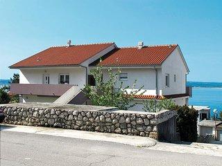 2 bedroom Apartment in Dramalj, Primorsko-Goranska Županija, Croatia - 5440250