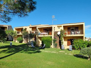 2 bedroom Apartment in Cannigione, Sardinia, Italy : ref 5444552