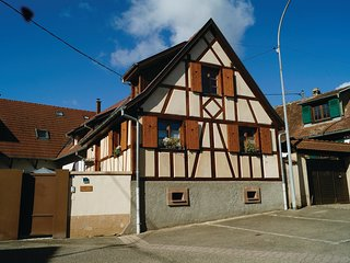 2 bedroom Villa in Odratzheim, Grand-Est, France - 5535679