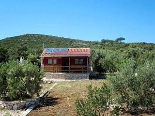1 bedroom Villa in Tkon, Zadarska Zupanija, Croatia : ref 5437268