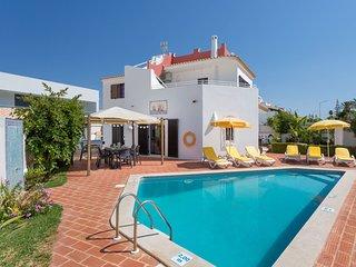 3 bedroom Villa in Sesmarias, Faro, Portugal : ref 5550774