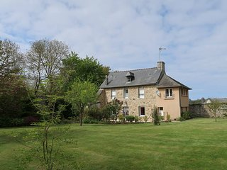 2 bedroom Villa in Tréguier, Brittany, France : ref 5436357