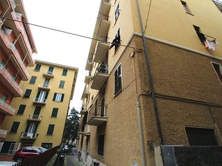 2 bedroom Apartment in Chiavari, Liguria, Italy : ref 5561382