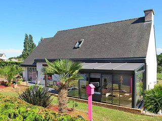 3 bedroom Villa in Plerneuf, Brittany, France : ref 5436304