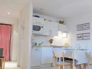 1 bedroom Apartment in Saint-Jean-de-Luz, Nouvelle-Aquitaine, France : ref 53652