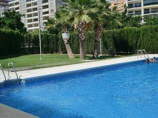 1 bedroom Apartment in La Cala de Benidorm, Valencia, Spain - 5554009