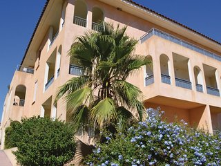 1 bedroom Apartment in Cateraggio, Corsica, France : ref 5549293