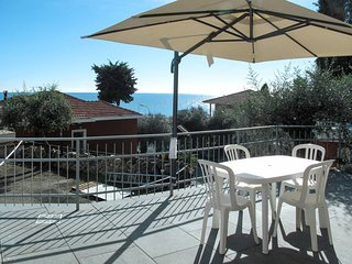 2 bedroom Apartment in San Lorenzo al Mare, Liguria, Italy : ref 5487550