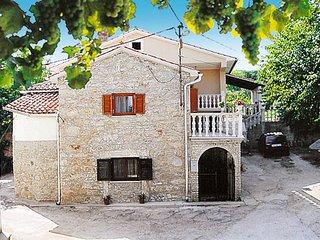 2 bedroom Villa in Benažići, Istria, Croatia - 5439106
