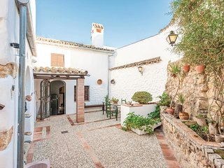 3 bedroom Villa in La Puebla de los Infantes, Andalusia, Spain : ref 5550579
