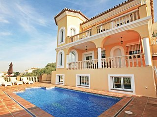 2 bedroom Apartment in Coin, Andalusia, Spain : ref 5625565