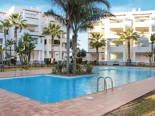 2 bedroom Apartment in Las Pedreñas, Murcia, Spain : ref 5639430