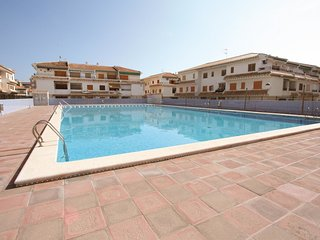 2 bedroom Villa in Santa Pola, Region of Valencia, Spain - 5635441