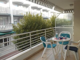 1 bedroom Apartment in Tossa de Mar, Catalonia, Spain : ref 5550254