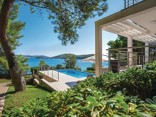 5 bedroom Villa in Stupin Čeline, , Croatia - 5686656
