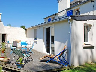 2 bedroom Villa in Trevou-Treguignec, Brittany, France - 5436364