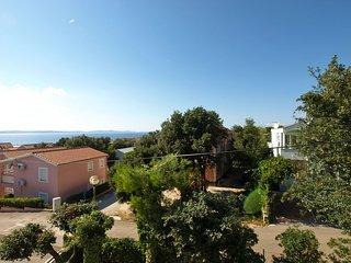 1 bedroom Apartment in Petrcane, Zadarska Županija, Croatia : ref 5515937