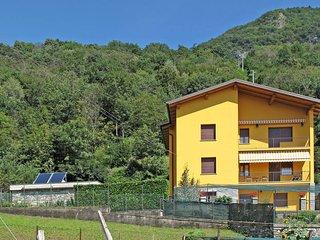 3 bedroom Apartment in Gravedona, Lombardy, Italy : ref 5436778