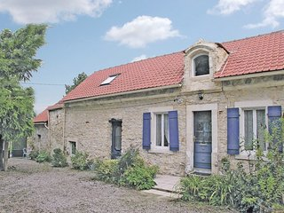 3 bedroom Villa in Marquise, Hauts-de-France, France - 5539339