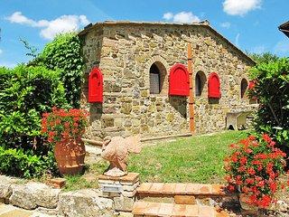 2 bedroom Apartment in Badia a Passignano, Tuscany, Italy : ref 5446604