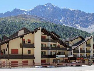 1 bedroom Apartment in Albergo della Posta, Trentino-Alto Adige, Italy : ref 568