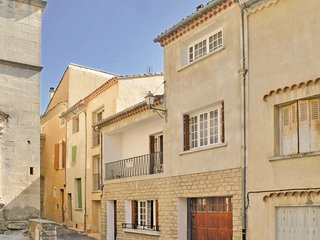 3 bedroom Villa in Malaucène, Provence-Alpes-Côte d'Azur, France : ref 5539407