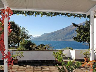 2 bedroom Apartment in Domaso, Lombardy, Italy : ref 5436665