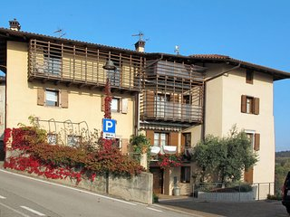 1 bedroom Apartment in Ciago, Trentino-Alto Adige, Italy : ref 5687704