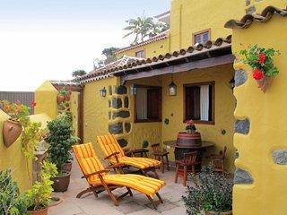 1 bedroom Villa in El Amparo, Canary Islands, Spain : ref 5638089