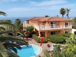 1 bedroom Apartment in Santa Ursula, Canary Islands, Spain - 5682750