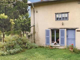 2 bedroom Villa in Rarecourt, Grand-Est, France : ref 5539475