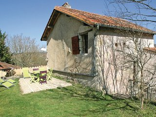 2 bedroom Villa in Grignols, Nouvelle-Aquitaine, France : ref 5565370